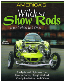 America's Wildest Show Rods 60s & 70s
