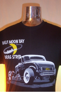 32 Coupe Drag T-Shirt