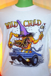 Wild Child with GTO Youth
