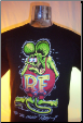 Rat Fink T-Shirts